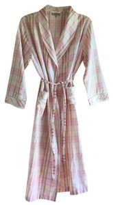Burberry short dress Pink on Tradesy