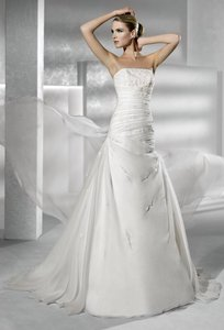 La Sposa Daniela Wedding Dress