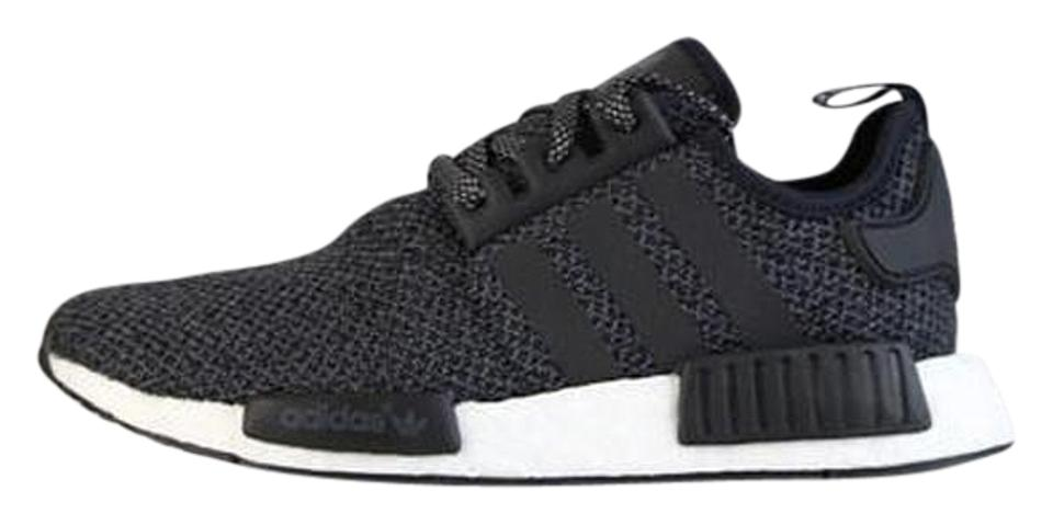 RegularmB Black Boost Us West Kanye Adidas 7 Size Nmd J Sneakers R1 Exclusive Wool Champs Ultra MVLSpqUzG