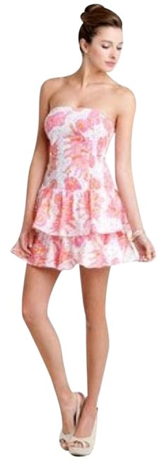 Preload https://img-static.tradesy.com/item/19753819/lilly-pulitzer-free-shipping-conched-out-strapless-tiered-seersucker-elinor-short-casual-dress-size-0-9-650-650.jpg