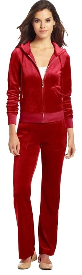 93294c9f247a Juicy Couture Brick Red