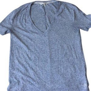 Victoria's Secret T Shirt Heather gray
