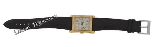 Bedat & Co Bedat & Co No 7 Ref. 728 18K Yellow Gold Diamonds Automatic