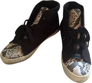 Circus by Sam Edelman Black Athletic