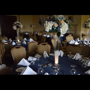All Linens Centerpieces And Decor You Need To Create A Wedding Reception To Remember!