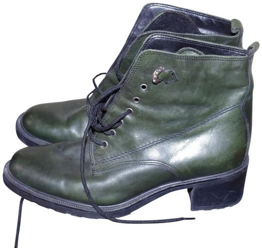 Preload https://img-static.tradesy.com/item/19755028/green-italy-leather-ankle-insulated-lace-up-women-size38-bootsbooties-size-us-75-regular-m-b-0-3-540-540.jpg