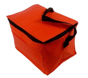 Prime Line Insulated Lunch Tote