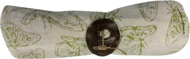 TLC One Size Fits All Sarong - Butterfly (Orchid/Ivory) - Brand New