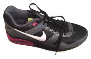 Nike Grey black white pink green Athletic