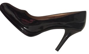 Merona Patent black Formal