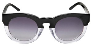 3.1 Phillip Lim 3.1 Phillip Lim Two-tone Sunglasses