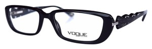 Vogue Eyewear NEW Vogue Women's Eyeglasses Black