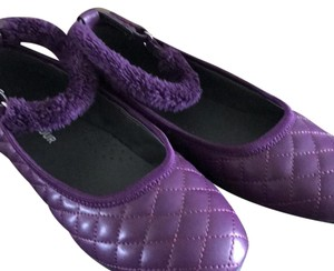 L'AMOUR Kids Plum purple Formal