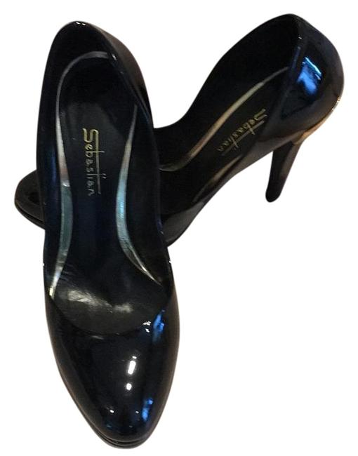 Sebastian Milano Pumps Size US 6.5 Regular (M, B) Sebastian Milano Pumps Size US 6.5 Regular (M, B) Image 1