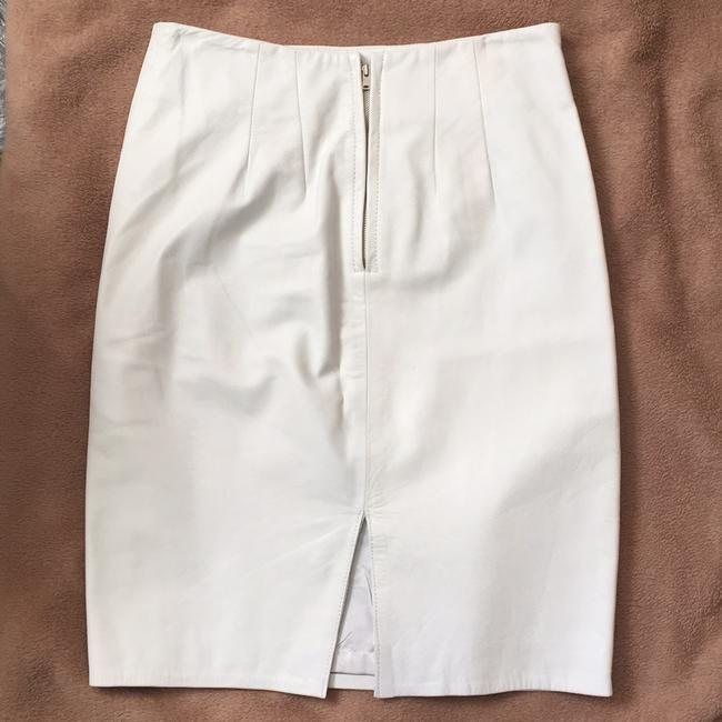 Other Skirt White