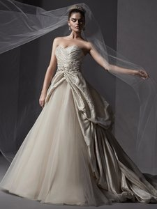 Sottero And Midgley Ivana Wedding Dress