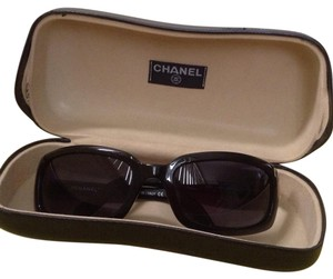 Chanel C243934 Black Sunglasses