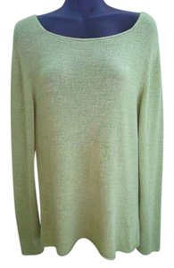 Eileen Fisher Silk Fall Autumn Casual Sweater