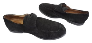 Little Eric Loafers Loafers Black Flats