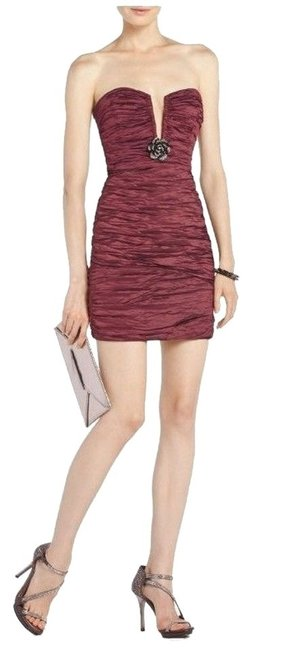 Preload https://img-static.tradesy.com/item/19757059/bcbgmaxazria-red-bcbg-small-above-knee-night-out-dress-size-6-s-0-0-650-650.jpg
