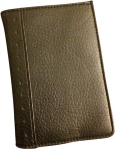 Other Black passport cover wallet