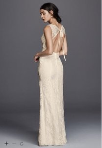 Galina Kp3783 Wedding Dress