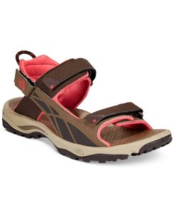 The North Face Brown Sandals