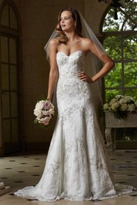 Wtoo Jolene Wedding Dress