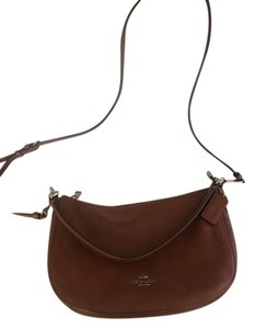 Coach Chelsea Leather Cross Body Bag
