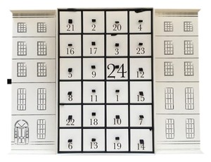 Jo Malone Jo Malone London Townhouse Advent Calendar 2016