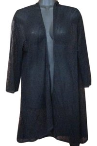 Eileen Fisher Sweater Fall Autumn Winter Formal Cardigan