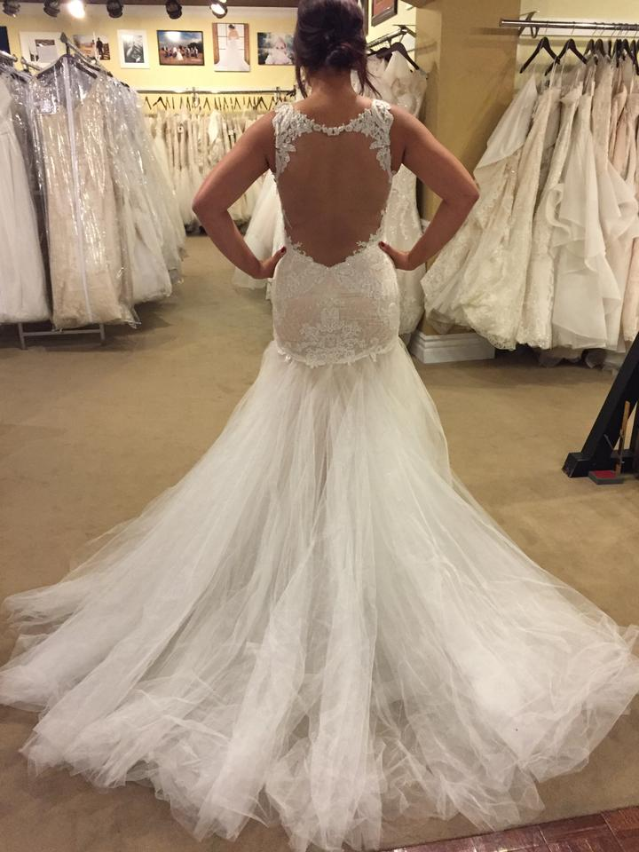 Wtoo giselle wedding dress on sale 25 off wedding for Wtoo wedding dress prices