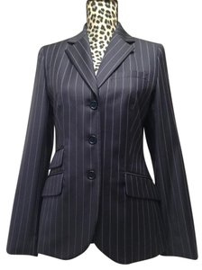 Brooks Brothers NWT 2-Piece Pinstripe Single Breasted