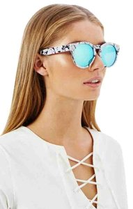 Quay Australia QUAY High Emotion 50mm Sunglasses