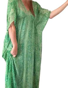 Lush Green Maxi Dress by Ella Moss