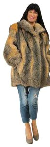 German Furs Fur Mink Fox Fur Fur Coat