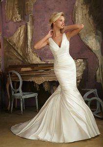 Mori Lee 1859 New Wedding Dress