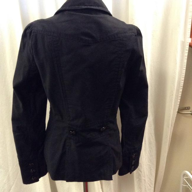 Marc Jacobs Navy Jacket