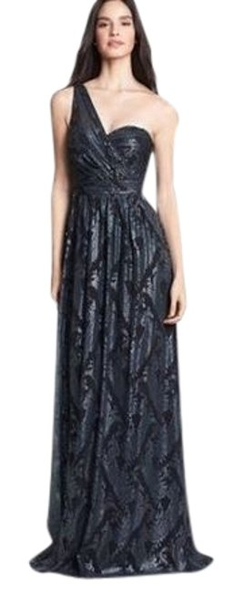 Preload https://img-static.tradesy.com/item/19758458/blackmulti-catalina-long-cocktail-dress-size-0-xs-0-3-650-650.jpg