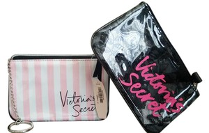 Victoria's Secret Victoria's Secret lace floral Card Coins purse key bag mini wallet