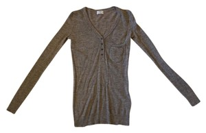 Madewell Thermal Sweater