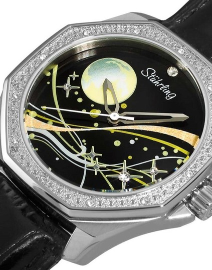 Stührling Stuhrling Original 231D.11151 Women's Gala Gala Series Watch Image 1