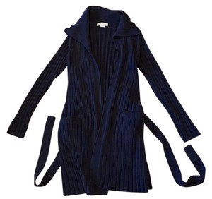 Michael Kors Cable Knit Robe Sweater