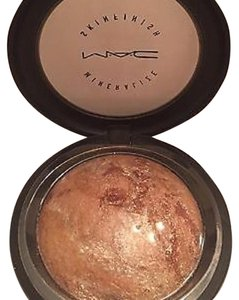 MAC Cosmetics The lingerie Collection Naked You