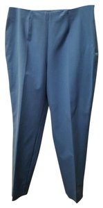 Piazza Sempione Capri/Cropped Pants French Blue