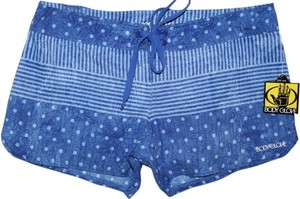 Body Glove Board Shorts Blue