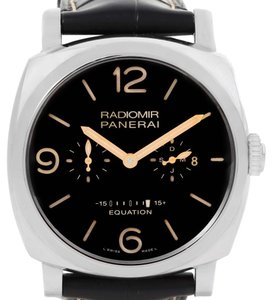 Panerai Panerai Radiomir 1940 Equation of Time 8 Days LE Watch PAM516 PAM00516