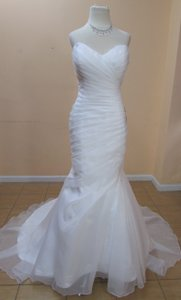 DaVinci Bridal 50281 Wedding Dress