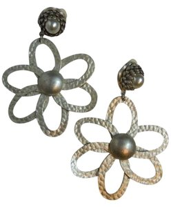 Babylone Babylone Paris runway earrings