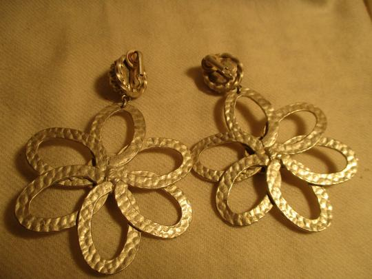 Babylone Paris vintage Babylone Paris runway earrings